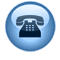 Telephone us icon for Courier delivery